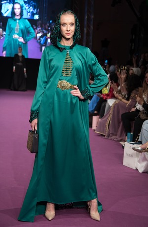 a160f17200d Modest DRESSES - Selected DRESSES from Modest Fashion Weeks