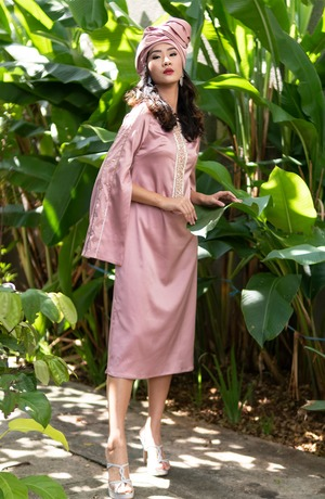 809245fd5e0a Modest Maxi Dresses - Selected Maxi Dresses from Modest Fashion Weeks
