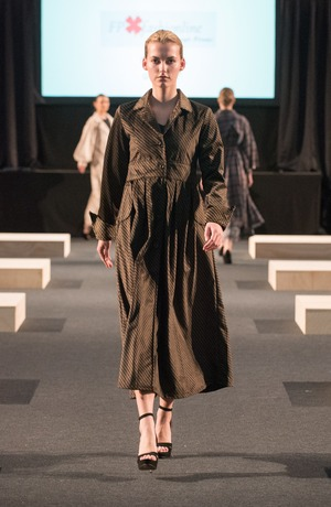 Modest Catwalk coupon: Lady from the History Modest Coat