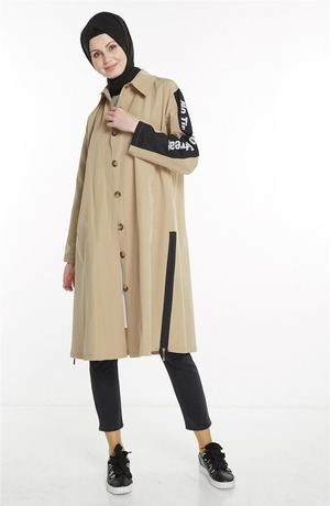 Trench-Beige 19Y-MM25.0204-11