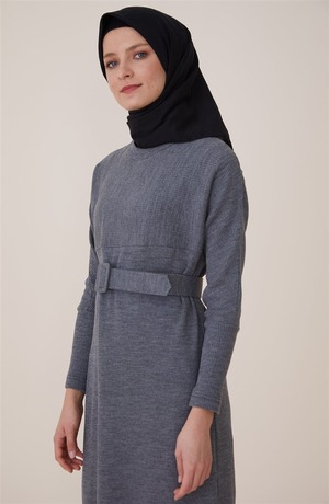 Kyl Collection Tunic-Gray 1303-04