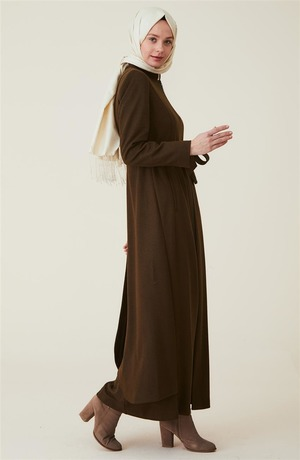 Coat-Khaki DO-A9-58022-21