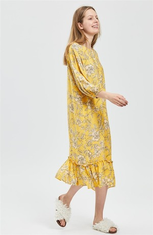 Dress-Yellow 1032-29