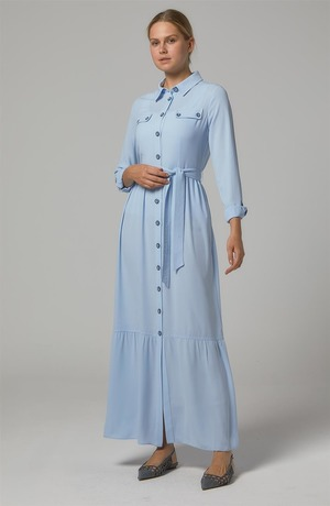 Dress-Blue DO-B20-63009-09