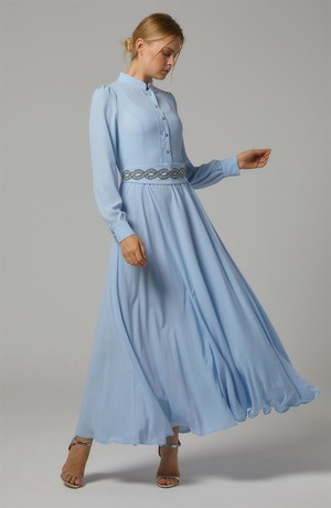 Dress-Blue DO-B20-63030-09