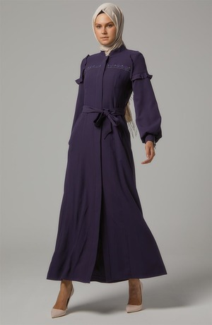 Topcoat-Plum DO-B9-55149-29