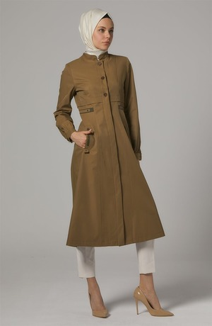 Topcoat-Green DO-B20-55005-25