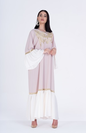 9876cd603037 Modest DRESSES - Selected DRESSES from Modest Fashion Weeks